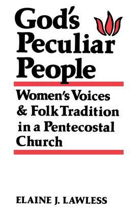 God's Peculiar People