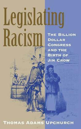 Legislating Racism