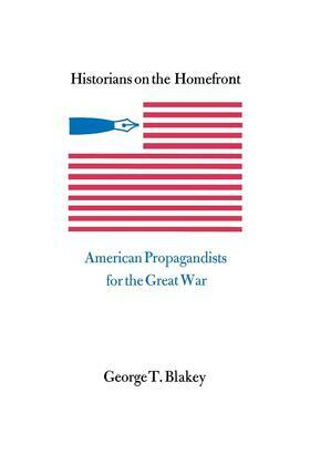 Historians on the Homefront