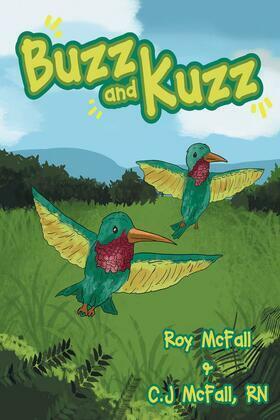 Buzz and Kuzz