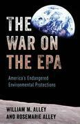 The War on the EPA