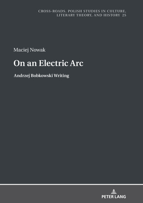 On an Electric Arc