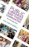 Public Libraries and Their Communities