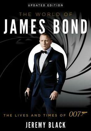 The World of James Bond