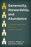 Generosity, Stewardship, and Abundance