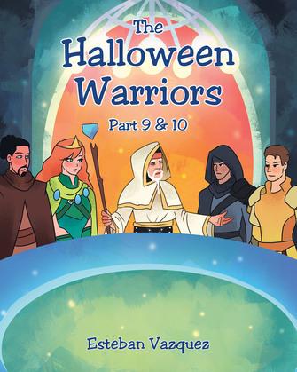 The Halloween Warriors - Part 9 & 10