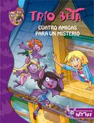 Cuatro amigas para un misterio (Tif)