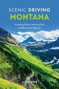 Scenic Driving Montana