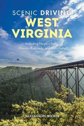 Scenic Driving West Virginia
