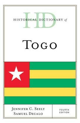 Historical Dictionary of Togo