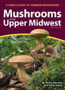 Mushrooms of the Upper Midwest