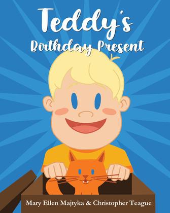 Teddy's Birthday Present