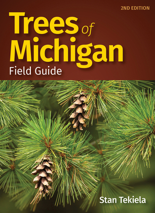 Trees of Michigan Field Guide