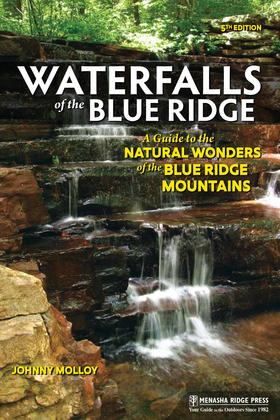 Waterfalls of the Blue Ridge
