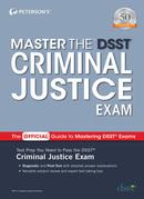 Master the DSST Criminal Justice Exam