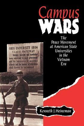 Campus Wars