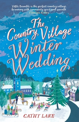The Country Village Winter Wedding