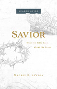 Savior Leader Guide