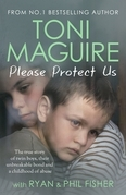 Please Protect Us: From the No.1 Bestseller