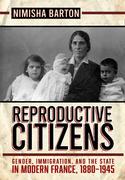 Reproductive Citizens