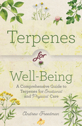 Terpenes for Well-Being