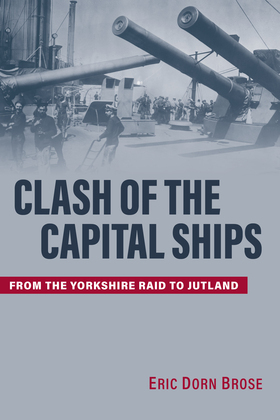 Clash of the Capital Ships