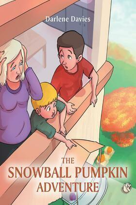 The Snowball Pumpkin Adventure
