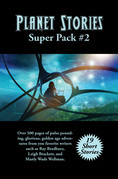 Planet Stories Super Pack #2
