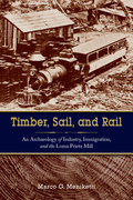 Timber, Sail, and Rail