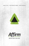 Affirm Mentor Guide