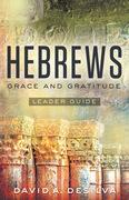 Hebrews Leader Guide