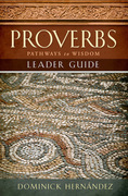 Proverbs Leader Guide