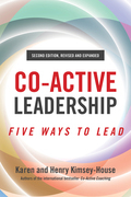 Co-Active Leadership, Second Edition
