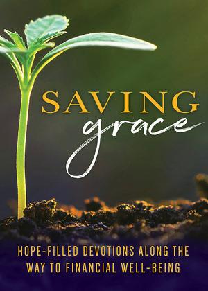 Saving Grace Devotional