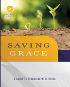 Saving Grace Participant Workbook