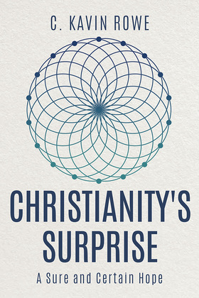 Christianity's Surprise