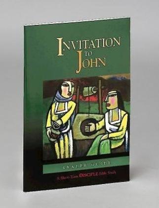 Invitation to John: Leader Guide