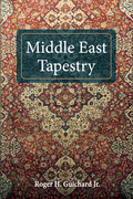 Middle East Tapestry