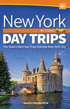 New York Day Trips by Theme