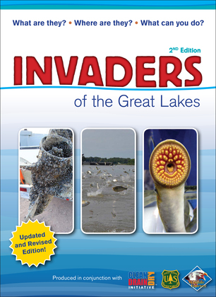 Invaders of the Great Lakes