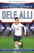Dele Alli (Ultimate Football Heroes - the No. 1 football series)