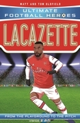 Lacazette (Ultimate Football Heroes - the No. 1 football series)