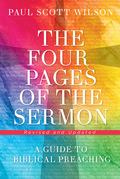 The Four Pages of the Sermon, Revised and Updated