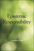 Epistemic Responsibility