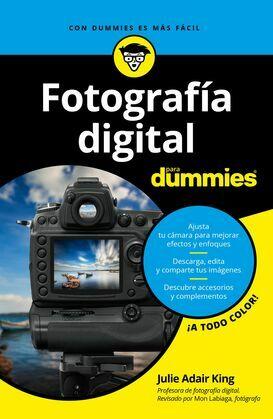 Fotografía Digital para Dummies