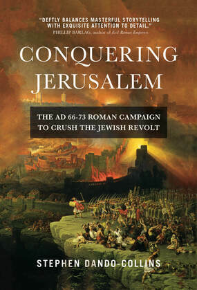 Conquering Jerusalem
