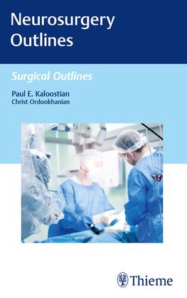 Neurosurgery Outlines