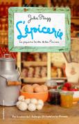 L'Èpicerie. La pequeña tienda de los Pirineos