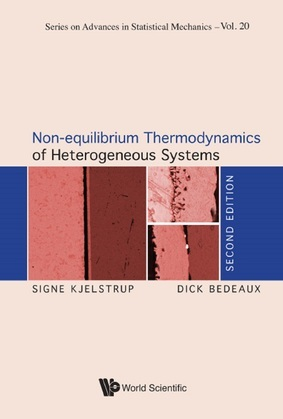 Non-equilibrium Thermodynamics of Heterogeneous Systems