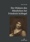 Der Diskurs des Hässlichen bei Friedrich Schlegel